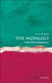 Mongols: A Very Short Introduction
