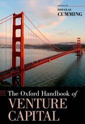 Oxford Handbook of Venture Capital