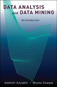 Ebook in inglese Data Analysis and Data Mining: An Introduction Azzalini, Adelchi , Scarpa, Bruno