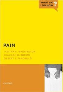 Ebook in inglese Pain Brown, Khalilah M. , Fanciullo, Gilbert J. , Washington, Tabitha A.