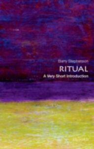 Ebook in inglese Ritual: A Very Short Introduction Stephenson, Barry