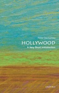 Ebook in inglese Hollywood: A Very Short Introduction Decherney, Peter