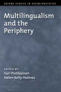 Ebook in inglese Multilingualism and the Periphery -, -