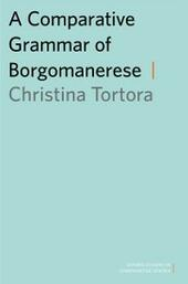 Comparative Grammar of Borgomanerese