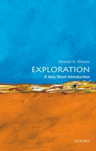 Ebook in inglese Exploration: A Very Short Introduction Weaver, Stewart A.