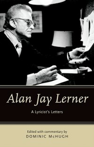 Ebook in inglese Alan Jay Lerner: A Lyricist's Letters -, -