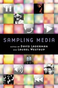 Foto Cover di Sampling Media, Ebook inglese di  edito da Oxford University Press