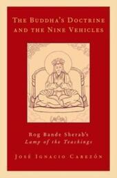 Buddha's Doctrine and the Nine Vehicles: Rog Bande Sherab's Lamp of the Teachings