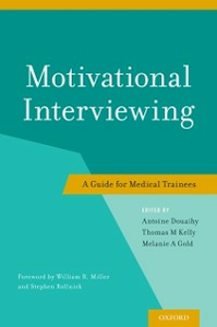 Ebook in inglese Motivational Interviewing: A Guide for Medical Trainees -, -