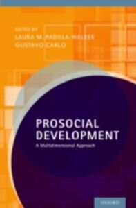 Ebook in inglese Prosocial Development: A Multidimensional Approach