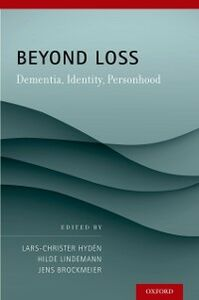 Ebook in inglese Beyond Loss: Dementia, Identity, Personhood -, -