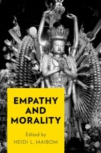 Foto Cover di Empathy and Morality, Ebook inglese di  edito da Oxford University Press