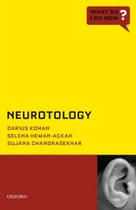 Foto Cover di Neurotology, Ebook inglese di AA.VV edito da Oxford University Press