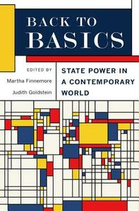 Back to Basics: State Power in a Contemporary World - cover
