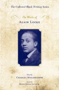 Ebook in inglese Works of Alain Locke -, -
