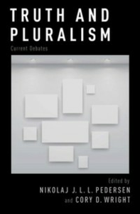 Ebook in inglese Truth and Pluralism: Current Debates -, -