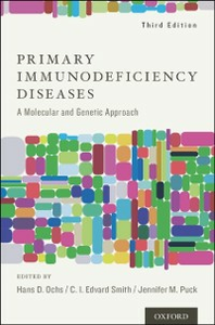 Ebook in inglese Primary Immunodeficiency Diseases: A Molecular and Genetic Approach -, -