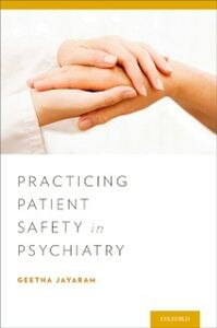 Ebook in inglese Practicing Patient Safety in Psychiatry Jayaram, Geetha