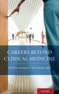 Ebook in inglese Careers Beyond Clinical Medicine Moawad, Heidi
