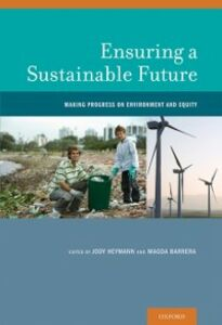 Ebook in inglese Ensuring a Sustainable Future: Making Progress on Environment and Equity
