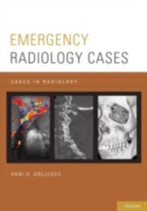 Foto Cover di Emergency Radiology Cases, Ebook inglese di  edito da Oxford University Press