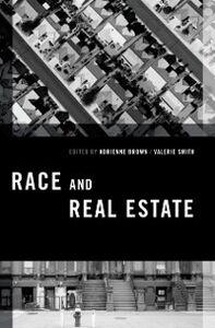 Foto Cover di Race and Real Estate, Ebook inglese di  edito da Oxford University Press