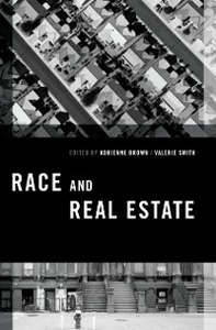 Ebook in inglese Race and Real Estate -, -