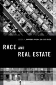 Ebook in inglese Race and Real Estate
