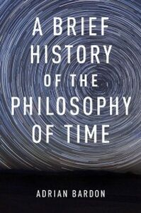Ebook in inglese Brief History of the Philosophy of Time Bardon, Adrian
