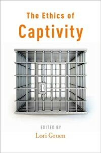 Ebook in inglese Ethics of Captivity -, -
