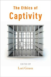 Ebook in inglese Ethics of Captivity -, -