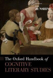 Ebook in inglese Oxford Handbook of Cognitive Literary Studies -, -