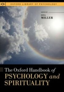 Ebook in inglese Oxford Handbook of Psychology and Spirituality