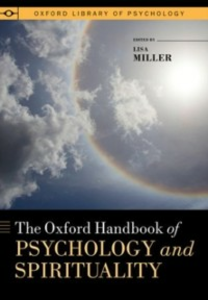 Ebook in inglese Oxford Handbook of Psychology and Spirituality -, -