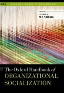 Ebook in inglese Oxford Handbook of Organizational Socialization -, -