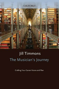 Ebook in inglese Musicians Journey: Crafting Your Career Vision and Plan Timmons, Jill