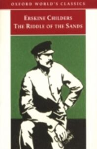 Ebook in inglese Riddle of the Sands : A Record of Secret Service -, -