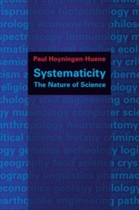 Ebook in inglese Systematicity: The Nature of Science Hoyningen-Huene, Paul