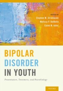 Foto Cover di Bipolar Disorder in Youth: Presentation, Treatment and Neurobiology, Ebook inglese di  edito da Oxford University Press