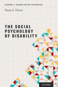 Ebook in inglese Social Psychology of Disability Dunn, Dana