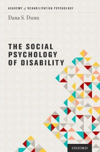 Ebook in inglese Social Psychology of Disability Dunn, Dana