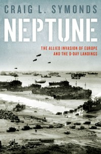 Ebook in inglese Operation Neptune: The D-Day Landings and the Allied Invasion of Europe Symonds, Craig L.