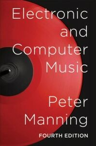 Ebook in inglese Electronic and Computer Music Manning, Peter