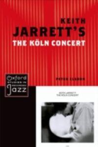 Ebook in inglese Keith Jarrett's The Koln Concert Elsdon, Peter