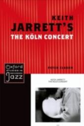 Keith Jarrett's The Koln Concert