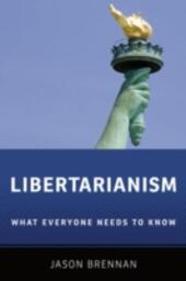 Libertarianism: What Everyone Needs to KnowRG