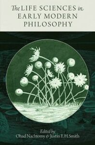 Ebook in inglese Life Sciences in Early Modern Philosophy
