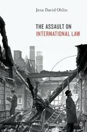 Assault on International Law
