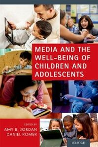Ebook in inglese Media and the Well-Being of Children and Adolescents -, -