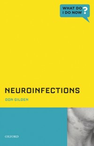 Ebook in inglese Neuroinfections Gilden, Don